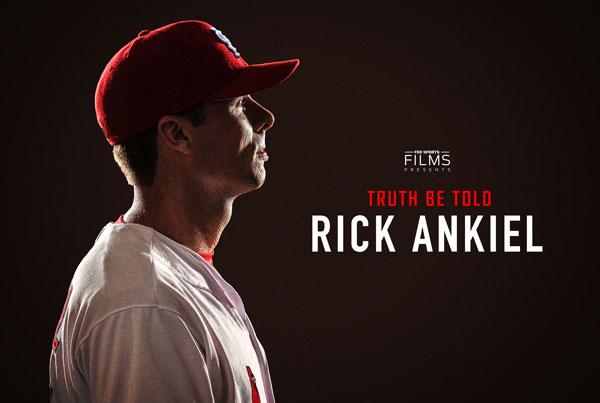 Truth Be Told: Rick Ankiel