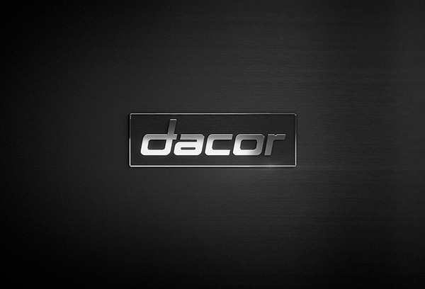 Dacor: Product Launch
